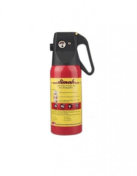 کپسول اطفا حریق دیما Dimah Fire Extinguisher