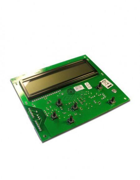 کارت ال سی دی پنل بنتل  LCD Bentel J424-LCD